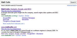 Googlecmpr
